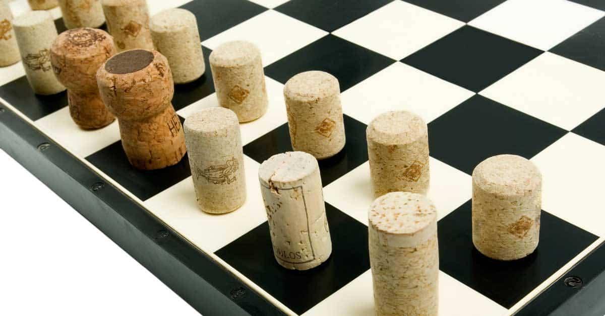 wine board games