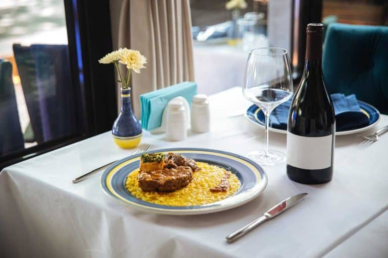 Go Bold and Red for an Osso Buco Wine Pairing